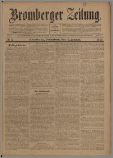 Bromberger Zeitung, 1907, nr 4