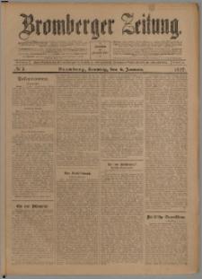 Bromberger Zeitung, 1907, nr 5