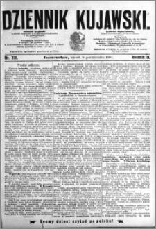 Dziennik Kujawski 1894.10.09 R.2 nr 231