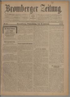 Bromberger Zeitung, 1907, nr 26