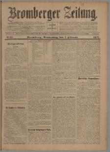 Bromberger Zeitung, 1907, nr 32