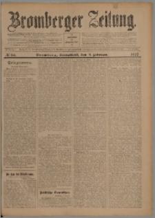 Bromberger Zeitung, 1907, nr 34