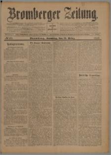 Bromberger Zeitung, 1907, nr 59