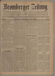 Bromberger Zeitung, 1907, nr 60
