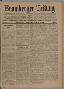Bromberger Zeitung, 1907, nr 68
