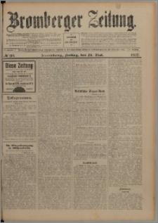 Bromberger Zeitung, 1907, nr 119