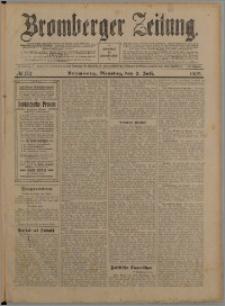 Bromberger Zeitung, 1907, nr 152