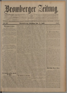 Bromberger Zeitung, 1907, nr 155
