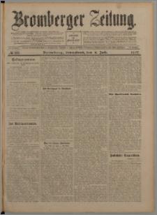 Bromberger Zeitung, 1907, nr 156