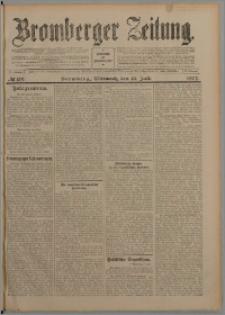 Bromberger Zeitung, 1907, nr 159