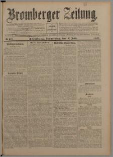Bromberger Zeitung, 1907, nr 160