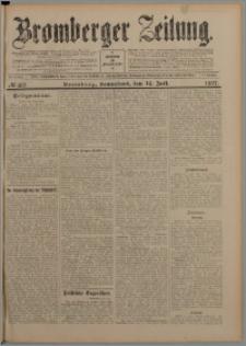 Bromberger Zeitung, 1907, nr 162