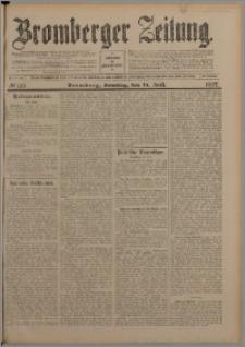 Bromberger Zeitung, 1907, nr 163