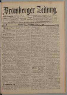 Bromberger Zeitung, 1907, nr 165