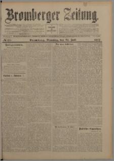 Bromberger Zeitung, 1907, nr 170