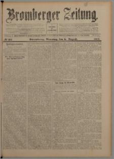 Bromberger Zeitung, 1907, nr 182
