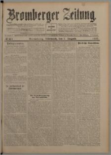 Bromberger Zeitung, 1907, nr 183