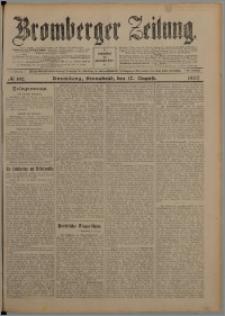 Bromberger Zeitung, 1907, nr 192