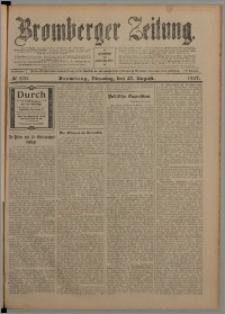 Bromberger Zeitung, 1907, nr 200