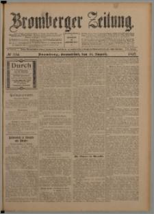 Bromberger Zeitung, 1907, nr 204