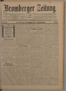 Bromberger Zeitung, 1907, nr 205