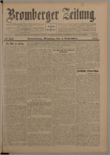 Bromberger Zeitung, 1907, nr 206
