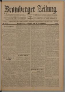 Bromberger Zeitung, 1907, nr 209
