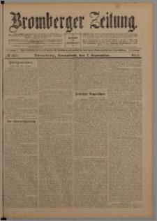 Bromberger Zeitung, 1907, nr 210