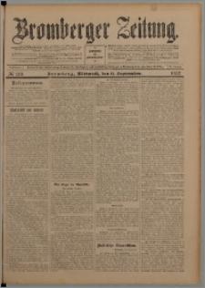 Bromberger Zeitung, 1907, nr 213