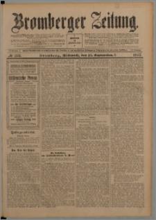 Bromberger Zeitung, 1907, nr 225