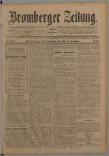 Bromberger Zeitung, 1907, nr 226