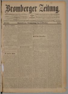 Bromberger Zeitung, 1907, nr 232