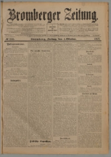 Bromberger Zeitung, 1907, nr 233