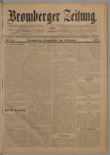 Bromberger Zeitung, 1907, nr 234