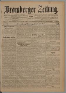Bromberger Zeitung, 1907, nr 235
