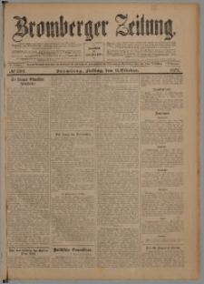 Bromberger Zeitung, 1907, nr 239