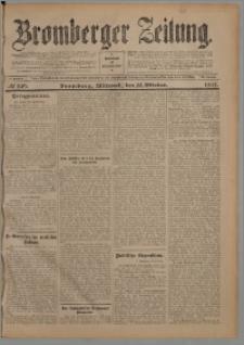 Bromberger Zeitung, 1907, nr 249