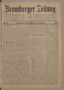 Bromberger Zeitung, 1907, nr 250