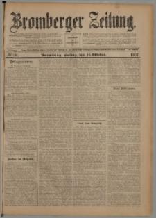 Bromberger Zeitung, 1907, nr 251