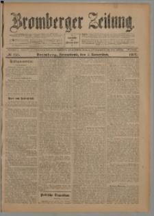 Bromberger Zeitung, 1907, nr 258