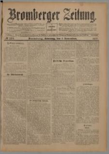 Bromberger Zeitung, 1907, nr 259