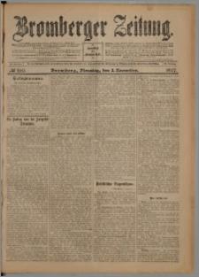 Bromberger Zeitung, 1907, nr 260