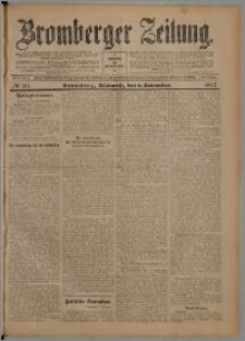 Bromberger Zeitung, 1907, nr 261