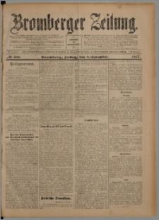 Bromberger Zeitung, 1907, nr 263