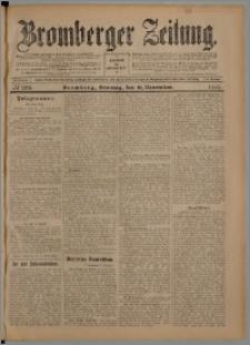 Bromberger Zeitung, 1907, nr 265
