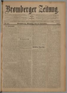 Bromberger Zeitung, 1907, nr 266