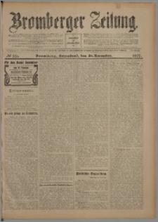 Bromberger Zeitung, 1907, nr 281