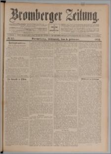 Bromberger Zeitung, 1908, nr 30