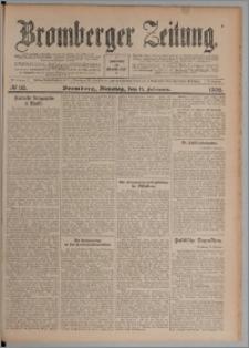 Bromberger Zeitung, 1908, nr 35