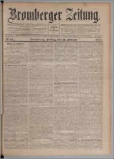 Bromberger Zeitung, 1908, nr 44